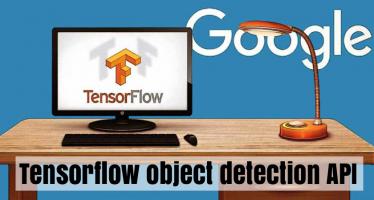 Tensorflow Object Detection API   老洪的IT 學習系統